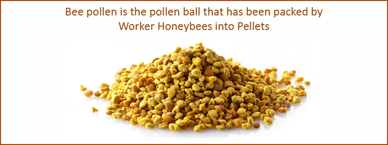 Bee Pollen as Super food is on Sell Nepal