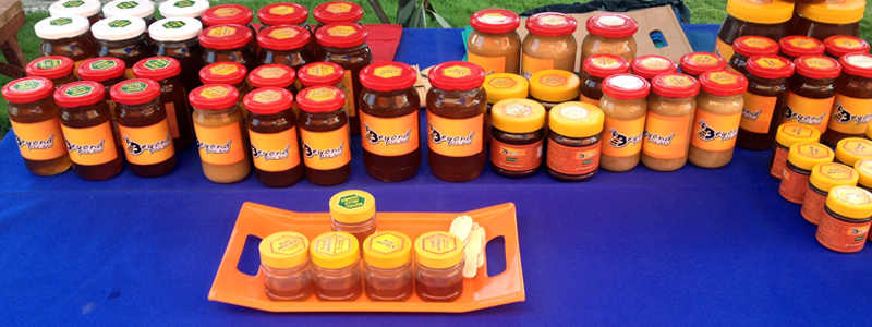 Organic Honey Sell In Nepal